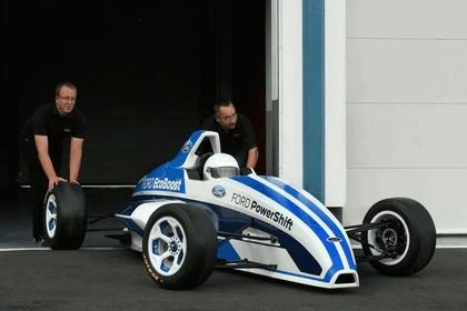 2011 Ford Formula concept 8