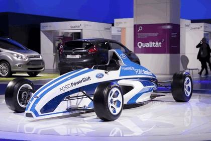 2011 Ford Formula concept 11