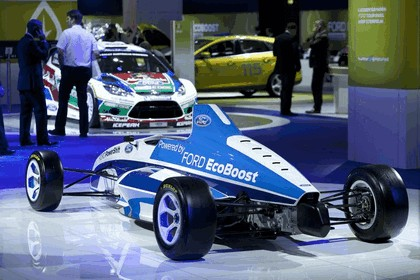 2011 Ford Formula concept 13