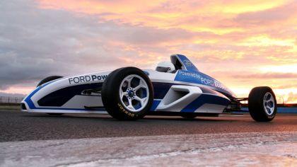 2011 Ford Formula concept 5