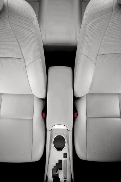 2011 Toyota Avensis 20