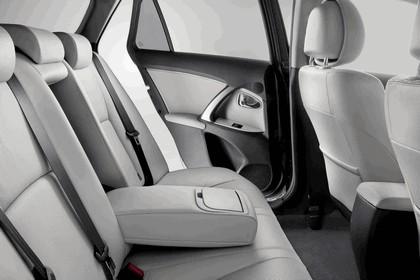 2011 Toyota Avensis 22
