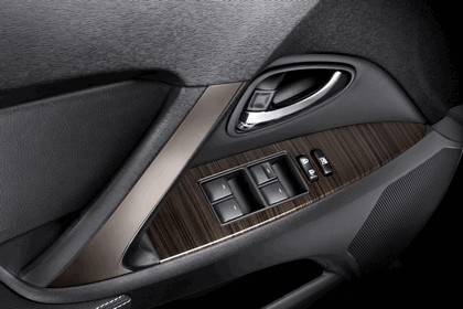 2011 Toyota Avensis 23