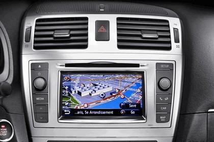 2011 Toyota Avensis 32