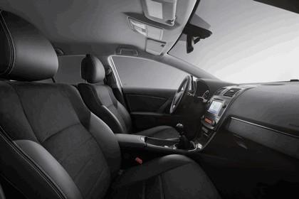2011 Toyota Avensis SW 30