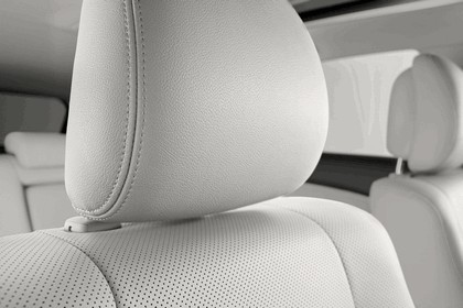 2011 Toyota Avensis SW 36
