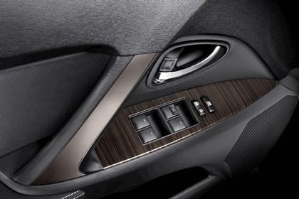 2011 Toyota Avensis SW 38