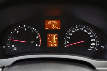 2011 Toyota Avensis SW 41