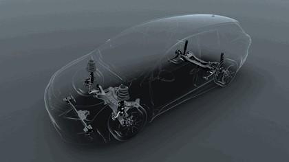 2011 Toyota Avensis SW 54