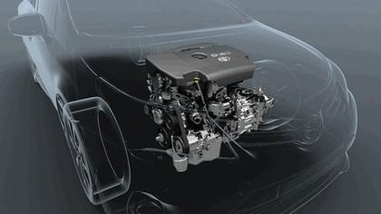 2011 Toyota Avensis SW 61