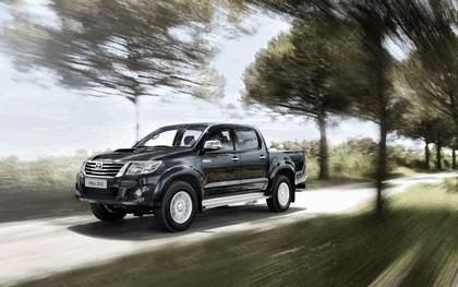 2012 Toyota Hilux 15
