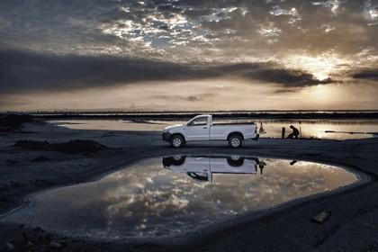 2012 Toyota Hilux 20