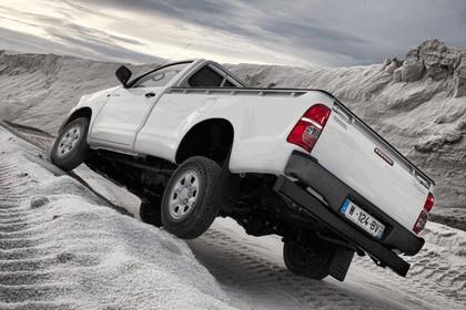 2012 Toyota Hilux 31