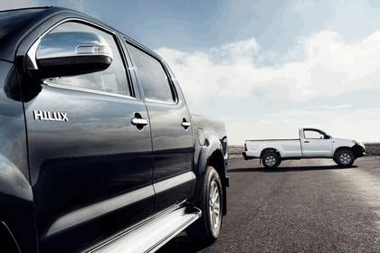 2012 Toyota Hilux 34