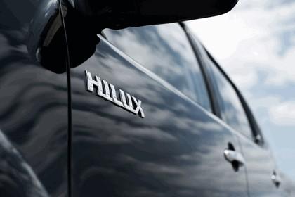 2012 Toyota Hilux 36