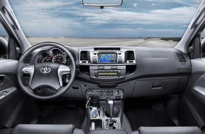 2012 Toyota Hilux 38