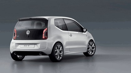 2011 Volkswagen GT Up concept 2