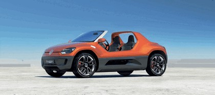 2011 Volkswagen Buggy Up concept 3