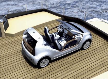 2011 Volkswagen Azzurra Sailing Team Up concept 3