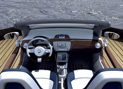 2011 Volkswagen Azzurra Sailing Team Up concept 4