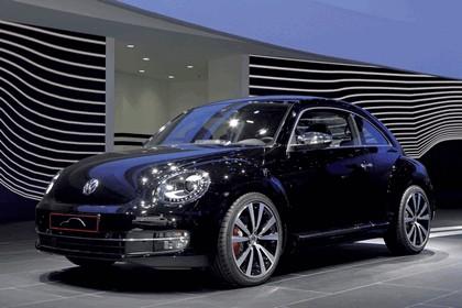 2011 Volkswagen Beetle Fender study 1