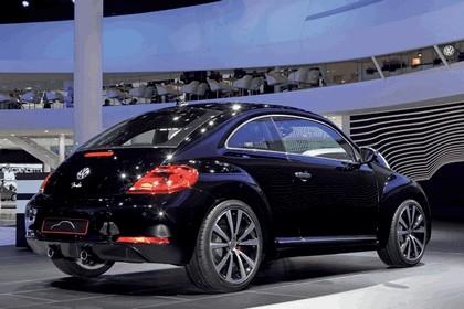 2011 Volkswagen Beetle Fender study 2