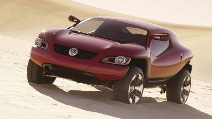 2004 Volkswagen Concept T 5
