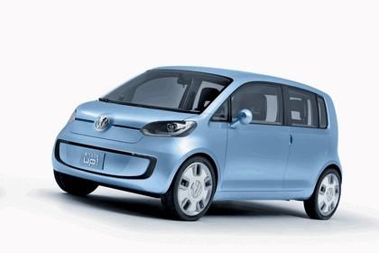 2007 Volkswagen Concept space up 1