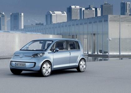 2007 Volkswagen Concept space up 2