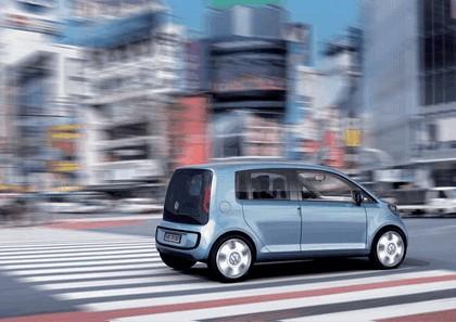 2007 Volkswagen Concept space up 5
