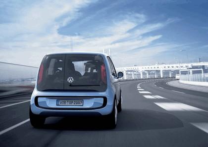 2007 Volkswagen Concept space up 8