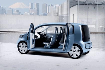 2007 Volkswagen Concept space up 9