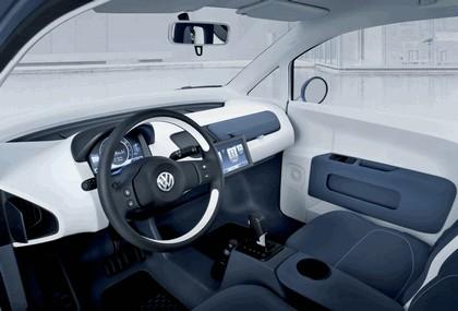 2007 Volkswagen Concept space up 11