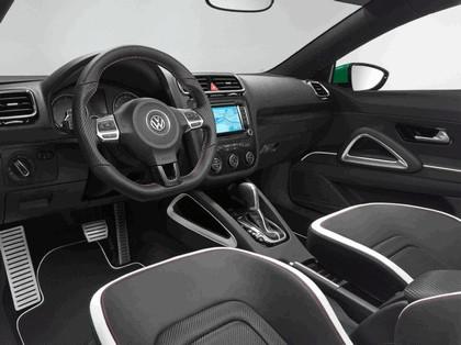 2008 Volkswagen Scirocco Concept R 5