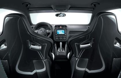 2008 Volkswagen Scirocco Concept R 6