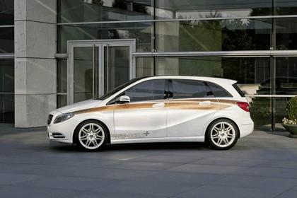 2011 Mercedes-Benz Concept B-Class E-cell Plus concept 1