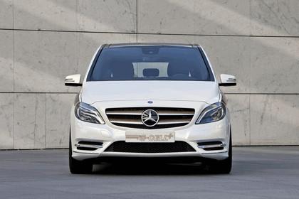 2011 Mercedes-Benz Concept B-Class E-cell Plus concept 4