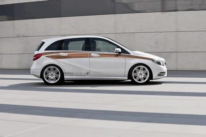 2011 Mercedes-Benz Concept B-Class E-cell Plus concept 5