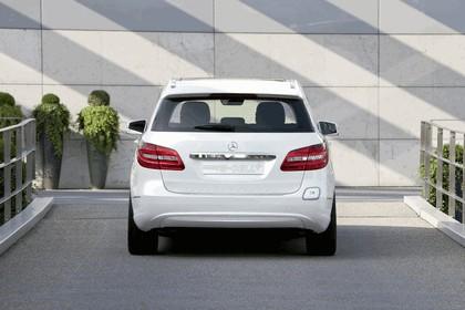 2011 Mercedes-Benz Concept B-Class E-cell Plus concept 6
