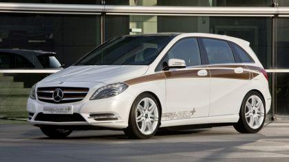 2011 Mercedes-Benz Concept B-Class E-cell Plus concept 9
