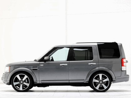 2011 Land Rover Discovery 4 by Startech 2