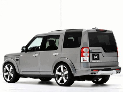 2011 Land Rover Discovery 4 by Startech 3