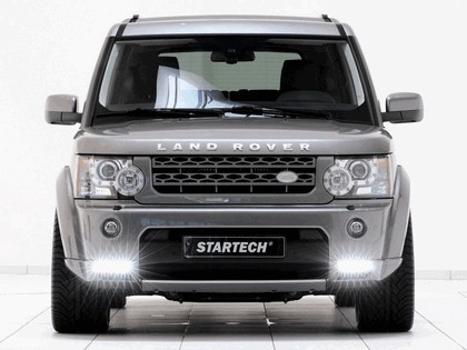2011 Land Rover Discovery 4 by Startech 4