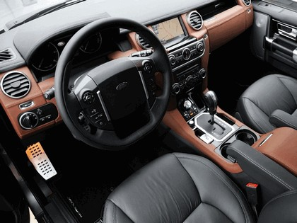 2011 Land Rover Discovery 4 by Startech 5