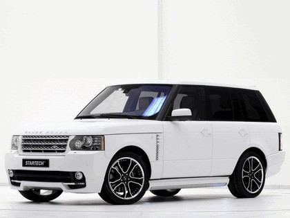 2011 Land Rover Range Rover Supercharged by Startech 1