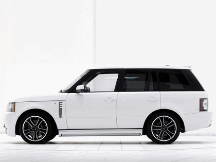 2011 Land Rover Range Rover Supercharged by Startech 2