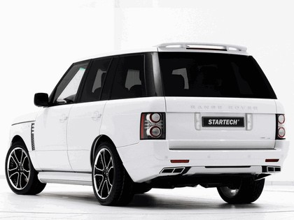 2011 Land Rover Range Rover Supercharged by Startech 3