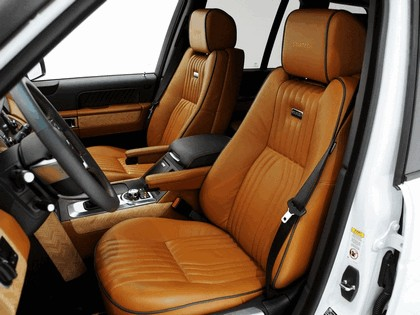 2011 Land Rover Range Rover Supercharged by Startech 4