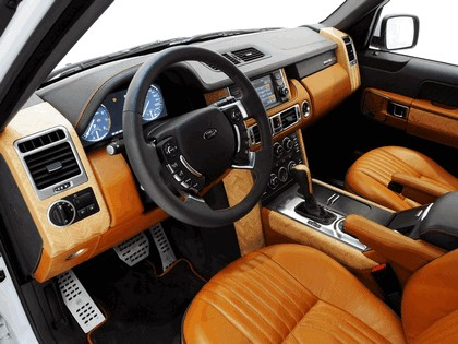 2011 Land Rover Range Rover Supercharged by Startech 5