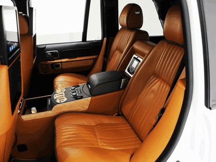2011 Land Rover Range Rover Supercharged by Startech 7